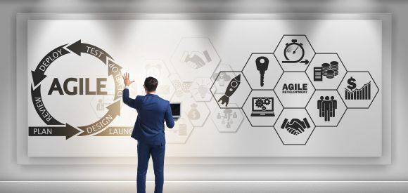 Agile HR: Het einde van de HR business partner