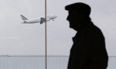 Air France verwacht kwart uitval door staking