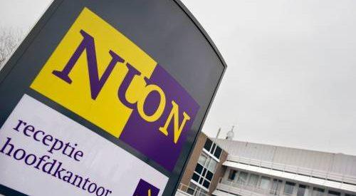 Energieconcern Nuon schrapt 275 banen