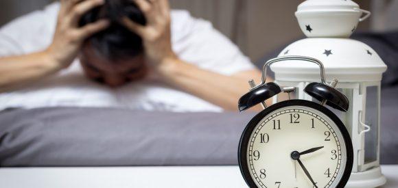 Werkstress zorgt bij veel Nederlanders voor slaapproblemen