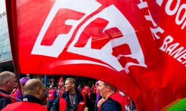 FNV pleit voor beloningspact in bankensector