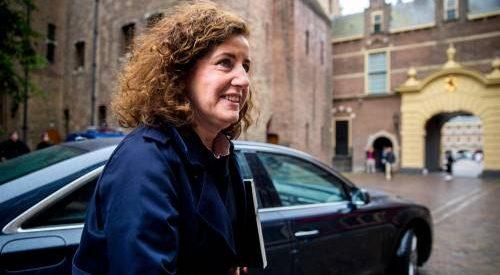 'Wettelijk vrouwenquotum blijft nodig'