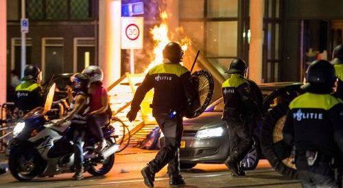 'Politie niet meer vervolgen voor doodslag'