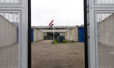 Kabinet sluit vier gevangenissen