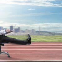 Snelle beloning verhoogt motivatie