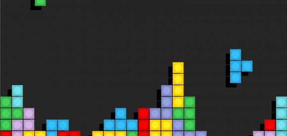 Het Tetris-effect in je inbox