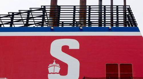 Mogelijk acties bij rederij Stena Line