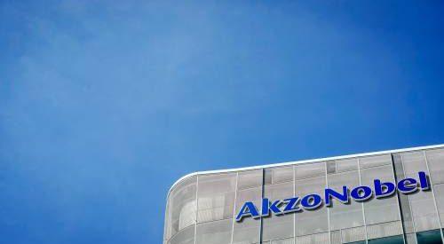Bonden: bemiddelaar bij pensioenconflict Akzo