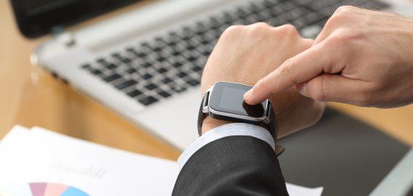 Tijdsmanagement: aankomende afspraak vermindert productiviteit