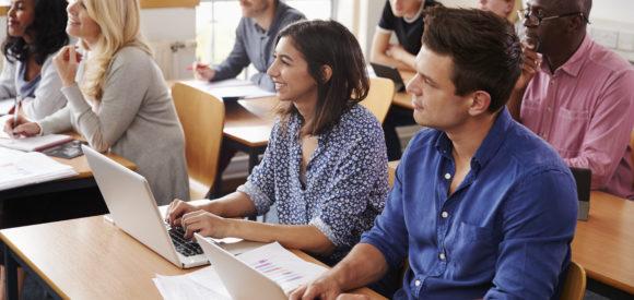 Waarom soft skills niet mogen ontbreken in een leven lang leren