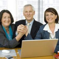 Personeel en management familiebedrijf erg loyaal