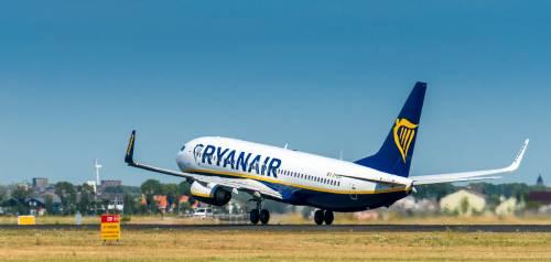 Ryanair wil staking Nederland laten verbieden