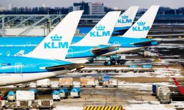 Cao-overleg KLM en piloten in moeilijke fase