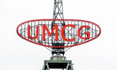 Personeel UMC Groningen loopt 'stille tocht'