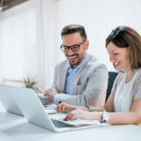 Slijmen op de werkvloer kan slecht gedrag bevorderen