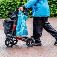 Rijke gepensioneerden gaan het meest vooruit