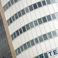 'Recordverhuur kantoren Amsterdam en Utrecht'