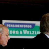 'Help ons alle gepensioneerden te vinden'