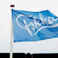 Medewerkers Fokker willen bedrijf platleggen