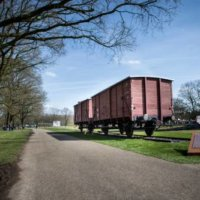 Baas Herinneringscentrum Westerbork stopt