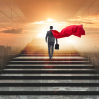 Wat succesvolle mensen doen in de proefperiode van een nieuwe baan