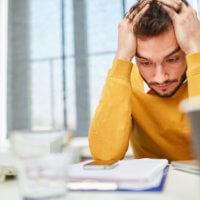 Helft van de werknemers gestrest door verandering in organisatie