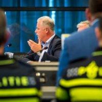 Bond: ook forse zaken politie blijven liggen