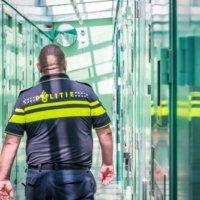 Politievakbond: werkdruk voor agent te hoog