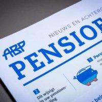 ABP-pensioenen niet omhoog, premie wel