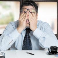 Meer mensen psychisch vermoeid door hun werk