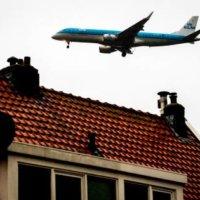 Blije omwonenden Schiphol verenigen zich
