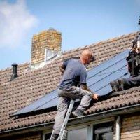 Aantal banen in energie fors toegenomen