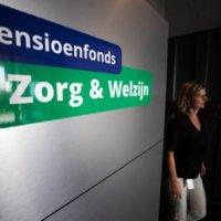 'Financiële situatie pensioenfondsen stabiel'