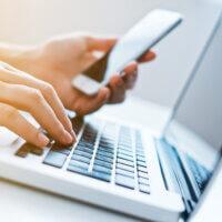 Social media wint het niet van vacaturesites in zoektocht naar werk