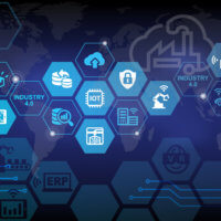 Organisaties moeten nu de smart industry omarmen