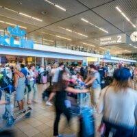 Acties in aantocht bij Axxicom op Schiphol