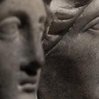 'Romeinen snoerden vrouwen al de mond'