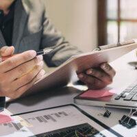 Financieel talent blijft moeilijk te vinden