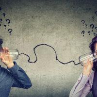 Communicatie – Grip op jouw gesprek