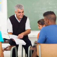 Onderwijs dat klaarstoomt voor de toekomst