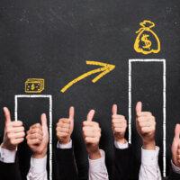 Netto salarissen 2019: ambtenaren en leraren zien loon minder hard stijgen