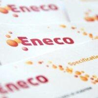 'Ook Total overweegt bod op Eneco'
