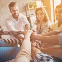 Met deze 4 simpele stappen verhoog jij gegarandeerd je werkplezier