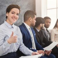 Zo bind je binnen no time 500 enthousiaste kandidaten aan je bedrijf