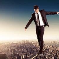 Werk-privébalans