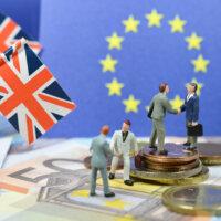 De gevolgen van de Brexit voor de financiële sector en de impact die dit heeft op de arbeidsmarkt