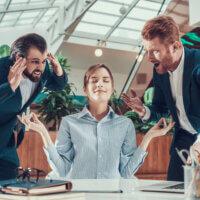 Stressreacties omzetten in efficiënt gedrag