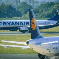 Ryanair moet piloten Eindhoven betalen
