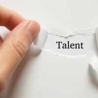 Talent? Wat is dat? En wat is talentmanagement?