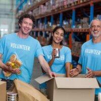 Van millennial tot babyboomer: effectief vrijwilligerswerk in alle lagen van de organisatie